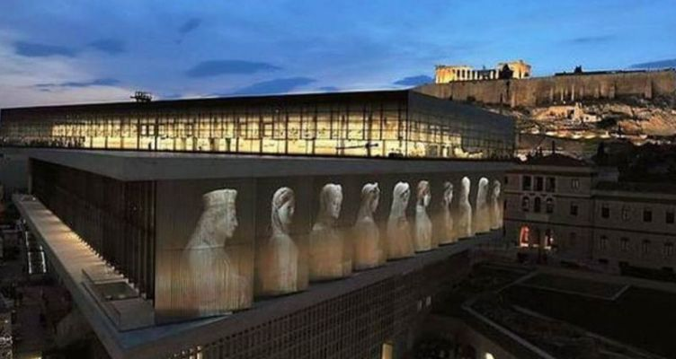 Sunday Times: Το Μουσείο Ακρόπολης ικανό να φιλοξενήσει τα γνήσια γλυπτά του Παρθενώνα