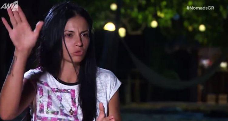 Nomads2: Στο ξενοδοχείο με συνοδεία η Δήμητρα Αλεξανδράκη! – Εξελίξεις φωτιά στο ριάλιτι