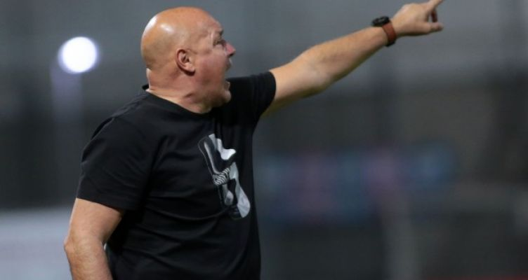 Super League-Ανιγκό: Είχαμε στόχο να προηγηθούμε νωρίς