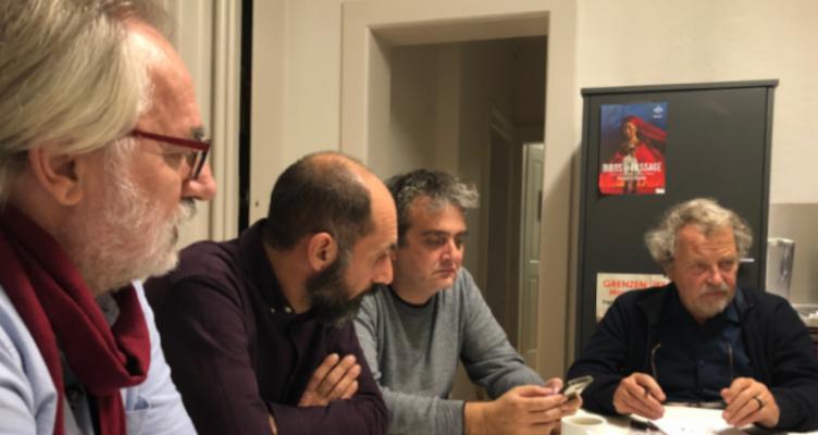 Novartis: Στο επίκεντρο της επίσκεψης αντιπροσωπείας του ΣΥ.ΡΙΖ.Α. στην Ελβετία