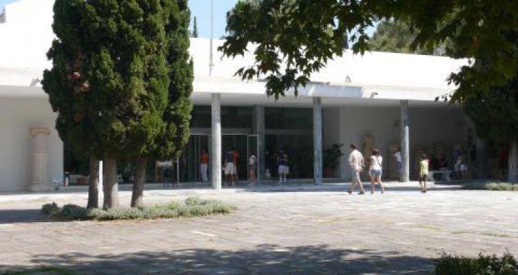 Π.Δ.Ε.: Ανελκυστήρας και μηχανική ράμπα για ΑμεΑ στο Αρχαιολογικό Μουσείο Αρχαίας Ολυμπίας