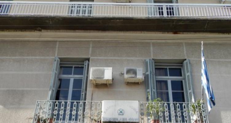 Μεσολόγγι: Σκανδαλώδεις οι καθυστερήσεις για την Αστυνοµική Διεύθυνση