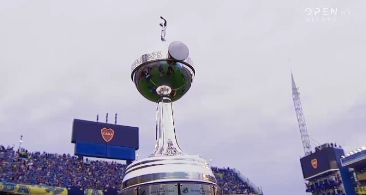 Τηλεθέαση: Περισσότεροι είδαν SL παρά τον πρώτο τελικό του Copa Libertadores