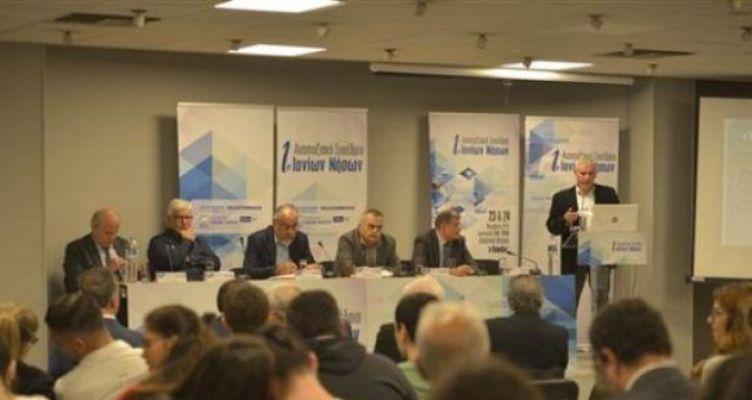 Ιόνιο: Συμφώνησαν όλοι πως δεν υπάρχει κίνδυνος από τις γεωτρήσεις