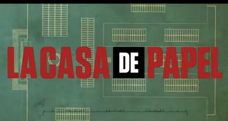 «My Life Is Going On»: «Σαρώνει» και στην Ελλάδα το τραγούδι του «La Casa De Papel» (Βίντεο)