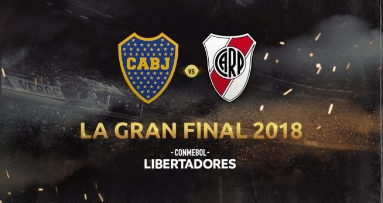 OPEN TV και στους τελικούς του Copa Libertadores – Ζωντανά και αποκλειστικά