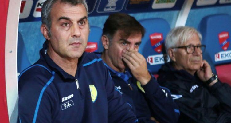 Super League-Δέλλας: Το παιχνίδι τελείωσε στο πρώτο δεκάλεπτο