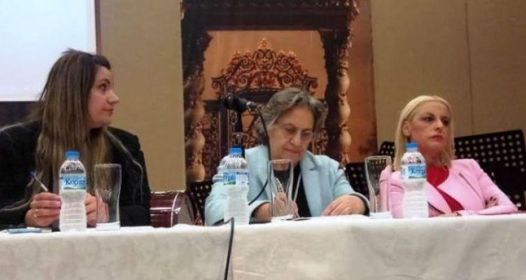 Αγρίνιο: Ημερίδα για την «δημιουργικότητα των παιδιών ως παράγοντα αποτροπής ανομίας» (Φωτό)
