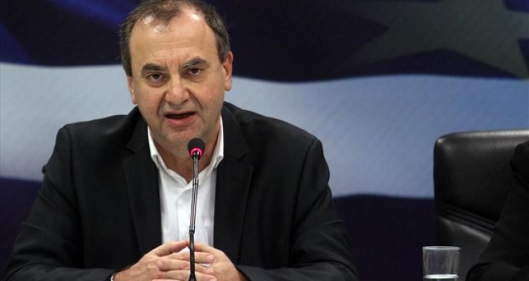 Δήλωση Δ. Στρατούλη ενάντια στο κλείσιμο της Εθνικής Τράπεζας στον Αστακό