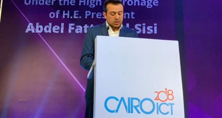 Ελλάδα και Αίγυπτος ενώνουν τις δυνάμεις τους στην εφαρμογή νέων τεχνολογιών