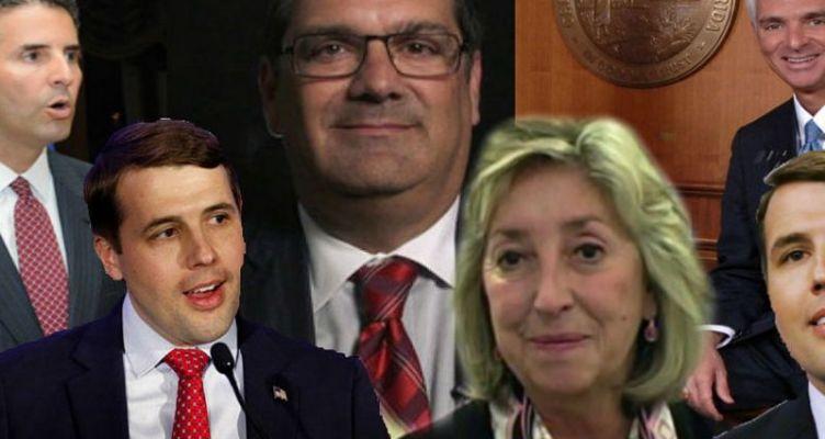 Ενισχυμένη παρουσία Ελληνοαμερικανών σε Κογκρέσο και Πολιτειακά όργανα