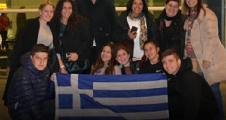 Το ΕΠΑ.Λ. Ναυπάκτου στο Erasmus+KA2 στην Braga της Πορτογαλίας