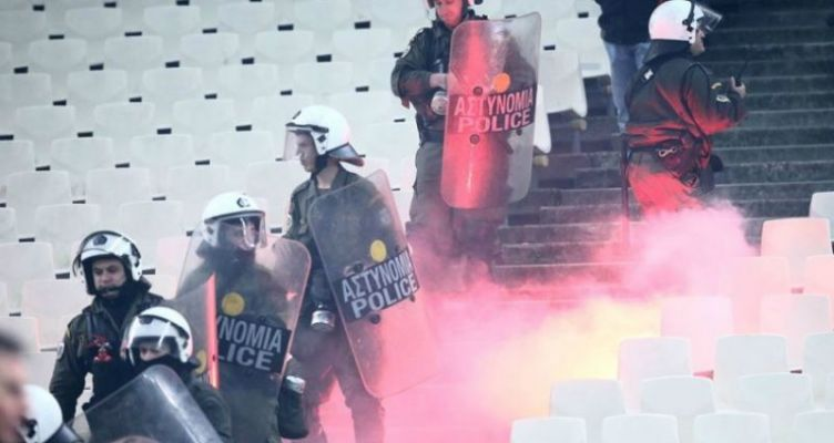 UEFA: Βαρύ αναμένεται το κατηγορητήριο στην Α.Ε.Κ.