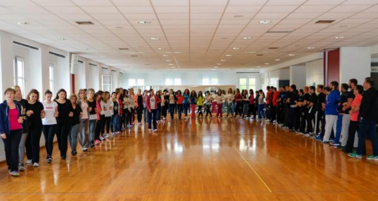 11ο Σενιμάριο Παραδοσιακών Χορών του Λαογραφικού Ομίλου της Γ.Ε.Α.