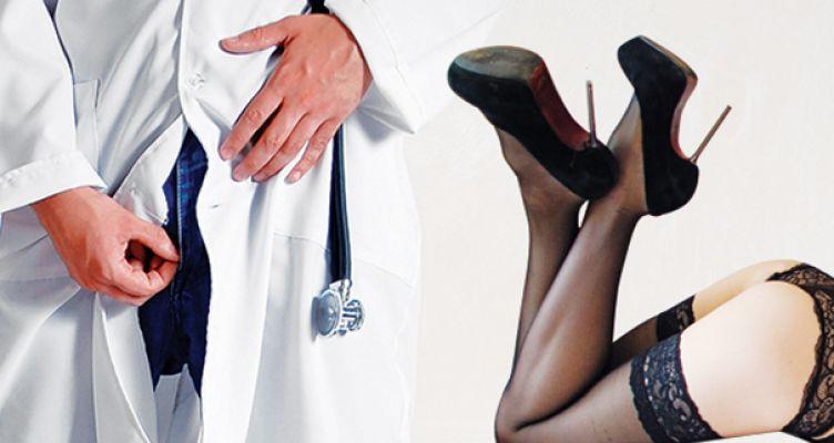 Αιτωλ/νία: Σύζυγος μεγαλογιατρού τον τσάκωσε με χήρα «ασθενή» του