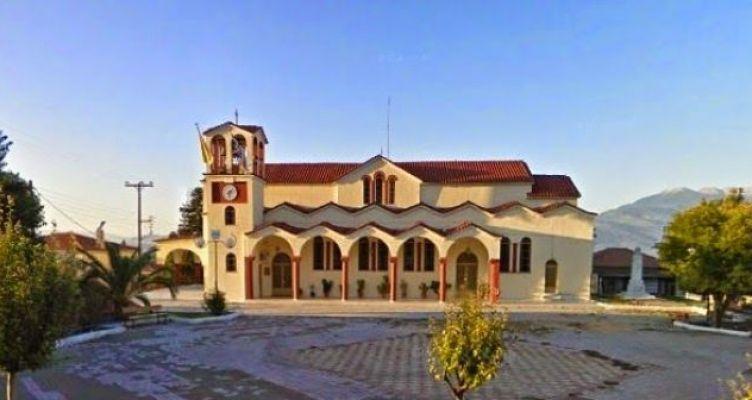 Η Γραμματικού Αγρινίου πανηγυρίζει τον προστάτη της Απόστολο Φίλιππο