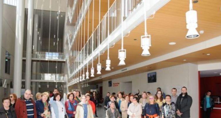 62 θέσεις αμειβόμενης άσκησης στο Κέντρο Πολιτισμού Ίδρυμα Σταύρος Νιάρχος
