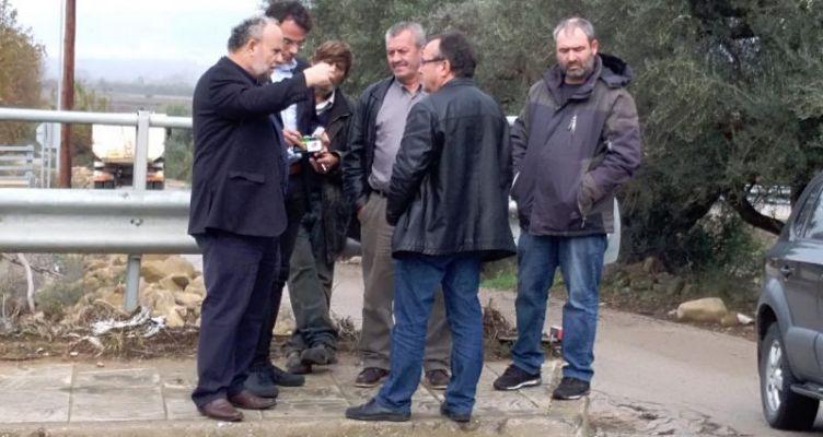Περιοδεία τουΚ.Κ.Ε. στο Ζευγαράκι και στο Χαλίκι (Φωτό)
