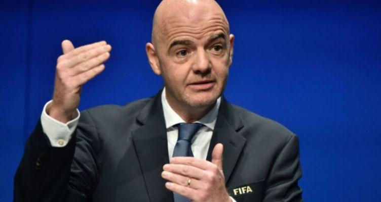 Copa Libertadores: Απειλή της FIFA προς την Μπόκα – Παράλογος ο Ινφαντίνο