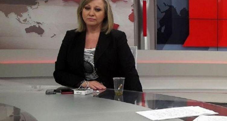 Τροχαίο για την δημοσιογράφο Ηρώ Καριοφύλλη – Έπεσε σε χαράδρα