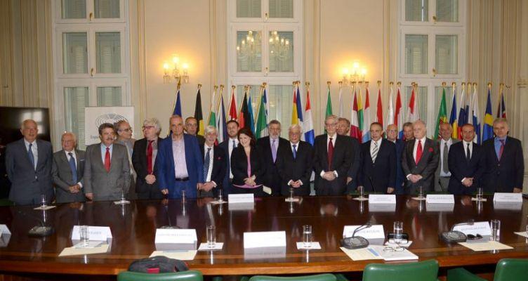 ΣτηνΑιτωλοακαρνανία το διεθνές συνέδριο τηςΈνωσης Ευρωπαίων Δημοσιογράφων