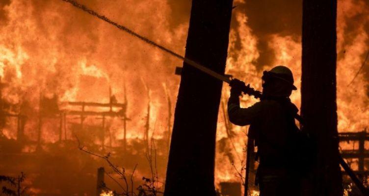 Φωτιά Εύβοια: Καταρρίπτεται το άλλοθι του βασικού υπόπτου;