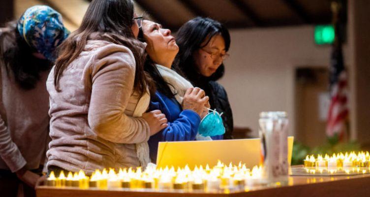 Καλιφόρνια: Δεκάδες νεκροί, εκατοντάδες αγνοούμενοι και κάποιοι δεν θα βρεθούν ποτέ
