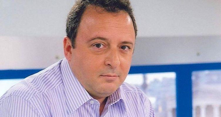 Στον ΣΚΑΪ θα συνεχίσει τηλεοπτικά ο Δημήτρης Καμπουράκης