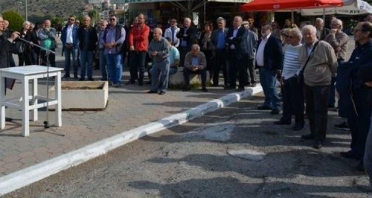 Στους δρόμους οι κάτοικοι της Αμφιλοχίας για το μέλλον του ΚΕΦΙΑΠ (Βίντεο-Φωτό)