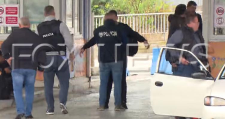 Κηδεία Κατσίφα: Συνελήφθησαν δυο Έλληνες – Θα οδηγηθούν στον εισαγγελέα