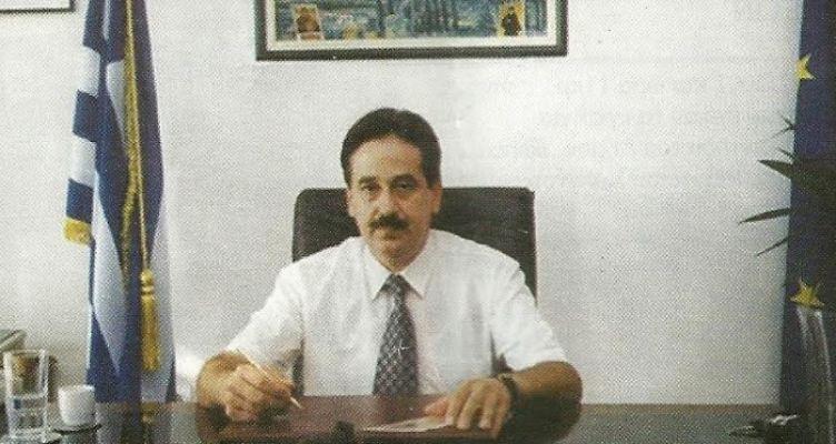 Ευχές του υπ. Δημάρχου Αγρινίου Κωνσταντίνου Κατσαρή