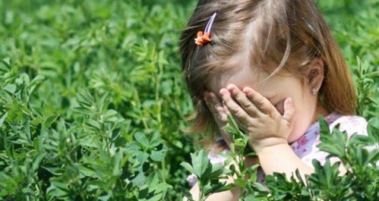 Αγωνία για τη Ναυπάκτια 2χρονη Διονυσία-Άννα που πάσχει από σπάνια ασθένεια