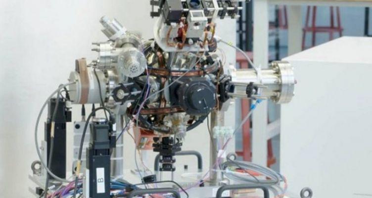 Δημιουργήθηκε η πρώτη κβαντική «πυξίδα» στον κόσμο (Βίντεο)
