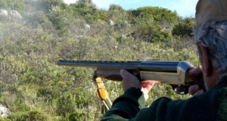 Παραλίγο τραγωδία σε κυνήγι στον Εμπεσό Βάλτου