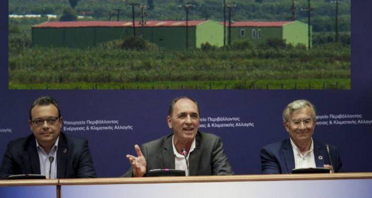 Λιμνοθάλλαζα: Αναγνωρίζουν το έγκλημα αλλά αρνούνται να το σταματήσουν