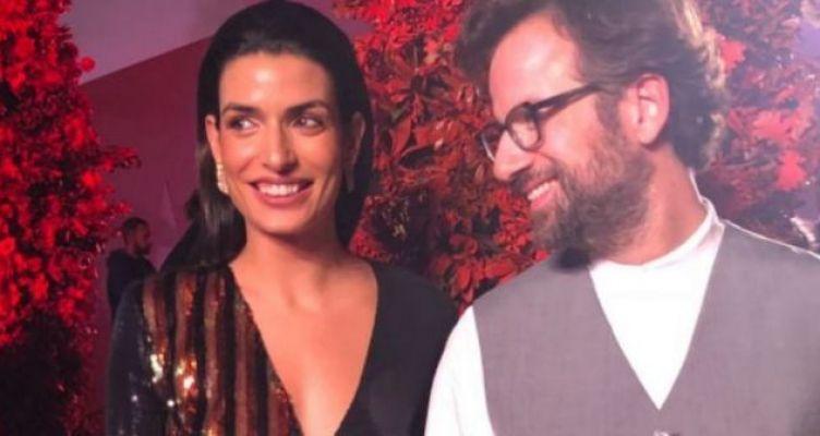Σωτηροπούλου-Μαραβέγιας: Η κοινή βραδινή έξοδος και οι φωτό που μαρτυρούν πώς είναι full in love!