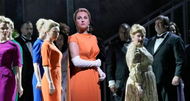 Σύγχρονη όπερα «Μάρνι» σε ζωντανή μετάδοση από τη Νέα Υόρκη στο ΔΗ.ΠΕ.ΘΕ. Αγρινίου