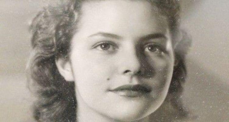 Πέθανε η Σταρ Ελλάς Νταίζη Μαυράκη σε ηλικία 83 ετών (Φωτό)