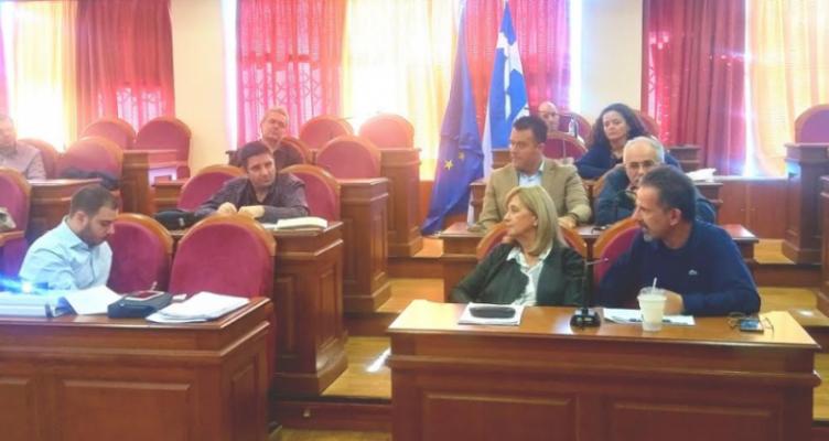 Διαβούλευση Περιφέρειας με Δήμους και Φορείς για Κλιματική Αλλαγή σε Μεσολόγγι-Πάτρα-Πύργο