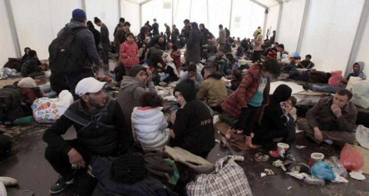 Μεσολόγγι-Ν.Καραπάνος: Αιφνίδια και απροειδοποίητη η άφιξη μεγάλου αριθμού μεταναστών
