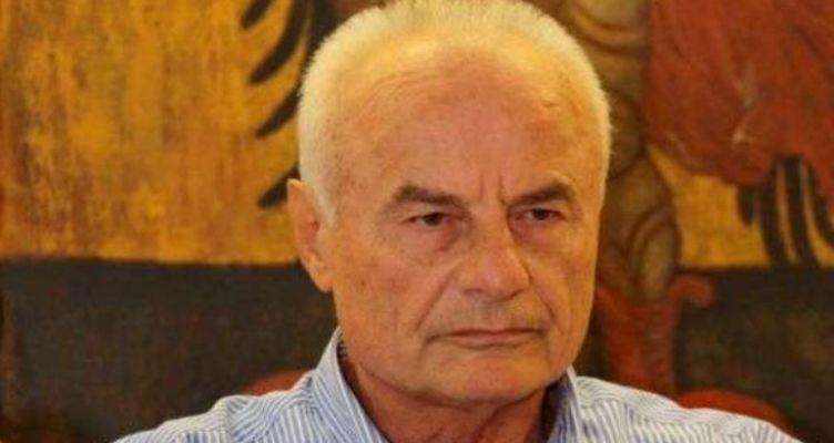 Εγκαταλείπει το «σενάριο» να είναι υποψήφιος στο Δ. Πατρέων ο Κώστας Μπακαλάρος