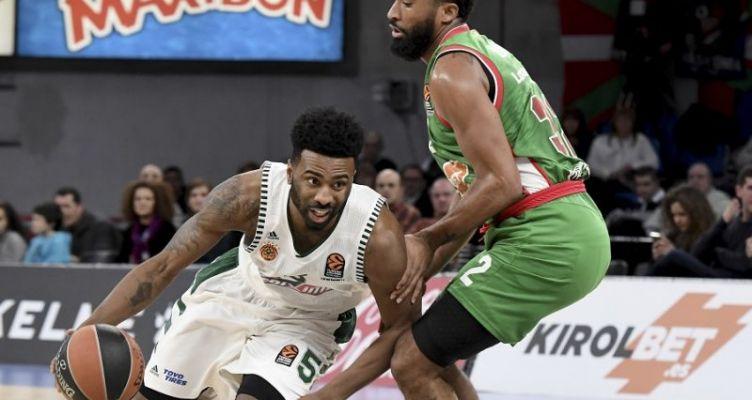 Euroleague Basketball: Αδίκησε τον εαυτό του ο Παναθηναϊκός!