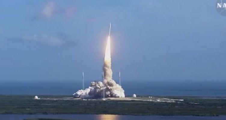 Το επετειακό βίντεο της NASA για τα 60 χρόνια από την ίδρυση της (Βίντεο)