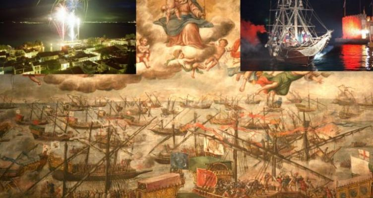 Ο «πατέρας» του Δον Κιχώτη και η Ναυμαχία της Ναυπάκτου – Μία άγνωστη ιστορία