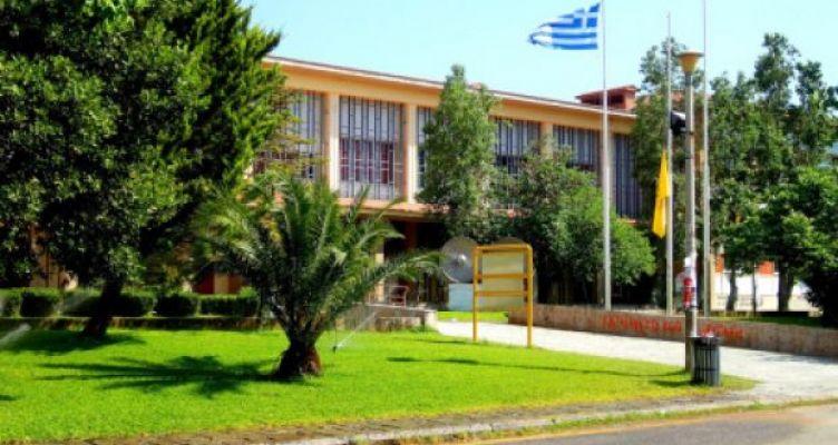 Υπεγράφη το έργο ανέγερσης νέου κτιρίου στο Πανεπιστήμιο Πάτρας