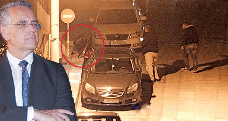 To «δώρο» που καίει τους τρομοκράτες για τη βόμβα στο σπίτι του αντιεισαγγελέα Ντογιάκου