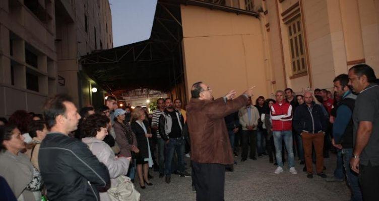 Αγρίνιο: Οδοιπορικό στους χώρους των δωρεών των Ευεργετών Αφών Παπαστράτου