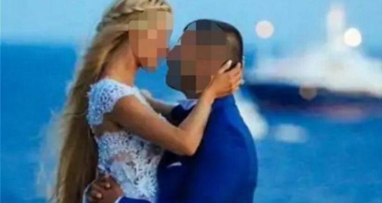 Κατέρρευσε η παίκτρια ριάλιτι μετά τη δολοφονία του συζύγου της