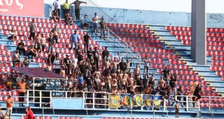 Super League: Στη Νέα Σμύρνη οι φίλοι του Παναιτωλικού