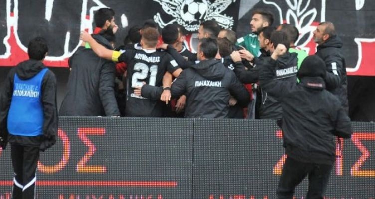 Football League: Πήρε το ντέρμπι η Παναχαϊκή – Σπουδαίο διπλό ο Καραϊσκάκης